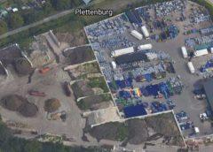 Brand onder controle bij Groen Recycling Nieuwegein