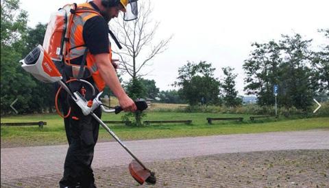 Jantine met de Pet: 'Lekker groen bezig in de Nieuwegeinse (cul) uh natuur'