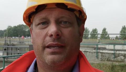 Interview: 'Gaan voor duurzaam bij de Prinses Beatrixsluis'