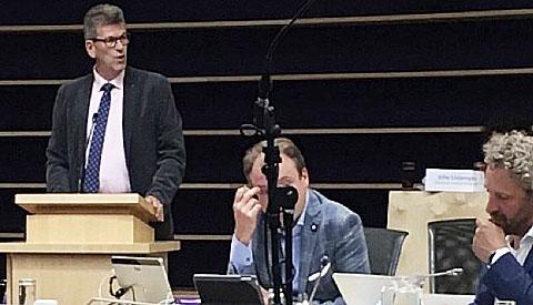CDA: 'Verkeerschaos in Vreeswijk'