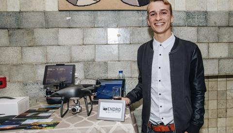 Bootkamp: 'Aan de slag met je eigen bedrijf!'
