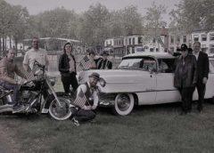 Waan je in de sfeer van de jaren '50 tijdens de Authentieke Dag Vreeswijk