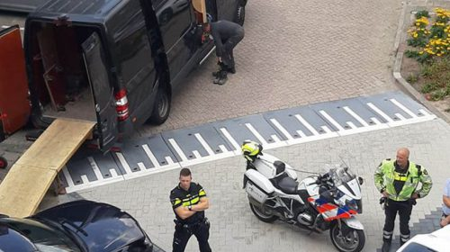 Vier Nieuwegeiners aangehouden vanwege drugshandel en witwassen