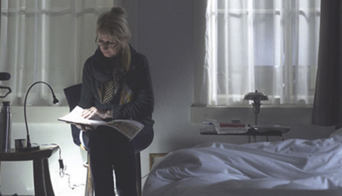 Documentairemaakster Nicky Maas zoekt cliënten om te volgen tijdens het nachtwaken