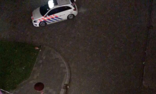 Getuigen gezocht poging straatroof aan het Nijpelsplantsoen