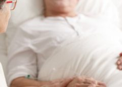St. Antonius: 'Steeds meer vraag naar waakmaatjes bij overlijden patiënt'