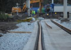 Vernieuwing trambaan in IJsselstein en Nieuwegein