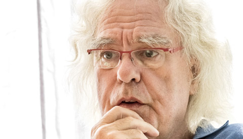 Portret van de week: 'Wie draagt daar bij aan diverse organisaties in Nieuwegein?'