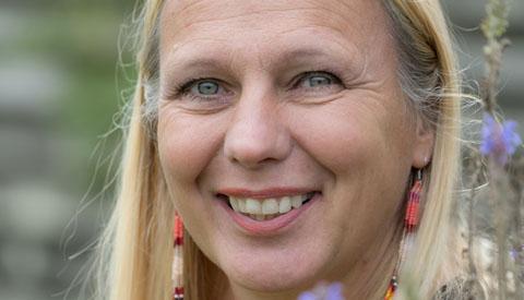Portret van de week: 'Wie geeft daar keramiekles in Nieuwegein'