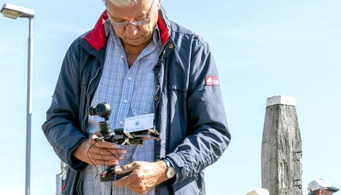 Video: 'Meevaren op de Columbus tijdens Open Monumentendag 2019'