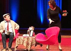 Alzheimer café Nieuwegein: 10 jaar Alzheimercafé