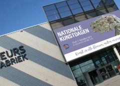 Jubileum editie: 10 jaar Nationale Kunstdagen
