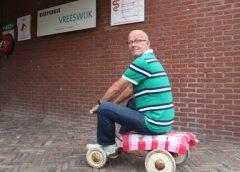 Dorpshuis Vreeswijk in actie met het ANWB fonds: 'Vervoer is geen obstakel'