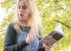Portret van de week: 'Wie schreef het boek 'Angelinda op de camping'?'