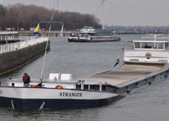 Lezing bij Museumwerf Vreeswijk:  'Leven en werken in de Binnenvaart'