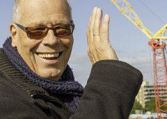 Herman Troost (Verenigde Senioren Partij) stopt met de Nieuwegeinse politiek