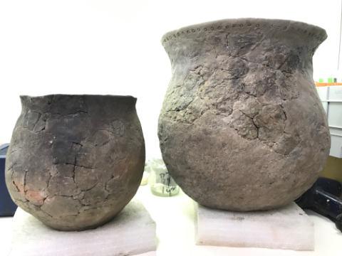 Expositie: 'Opgravingen Het Klooster'