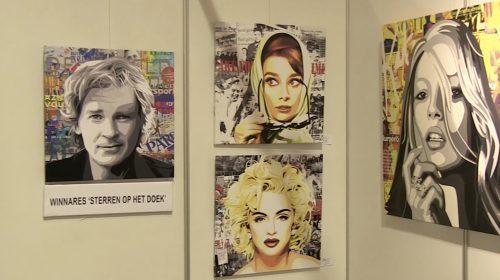 Nationale Kunstdagen van start in Nieuwegein