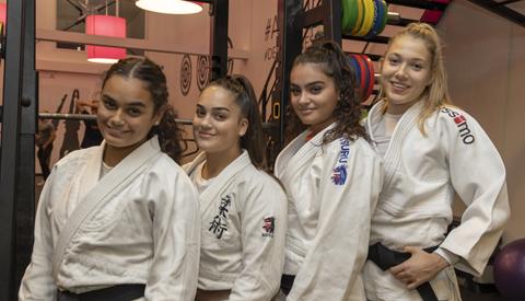 Jiu-jitsuka's Nieuwegein naar het WK in Abu Dhabi