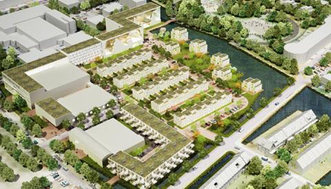 Nieuwbouwwoningen HoeveRijk Nieuwegein in 2020 in verkoop