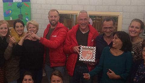 PvdA steekt leraren hart onder de riem