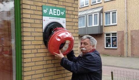Voorzitter Stichting Wijknetwerk Fokkesteeg stopt werkzaamheden