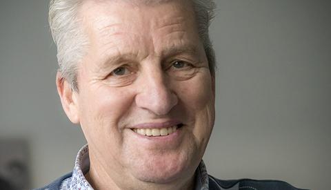 Portret van de week: 'Wie heeft daar uit de kolk in Vreeswijk gedronken?'