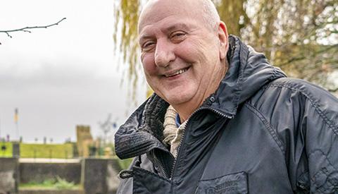 Portret van de week: 'Wie verblijft daar het liefst op het Frederiksoord?'