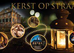 Lichtjeswandeling langs het kerstverhaal in Jutphaas