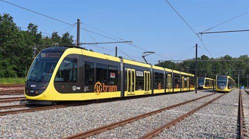 Vergunningsblunder van provincie: tram naar Nieuwegein en IJsselstein nog maanden buiten gebruik