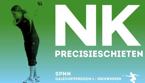 NK Precisieschieten in Nieuwegein
