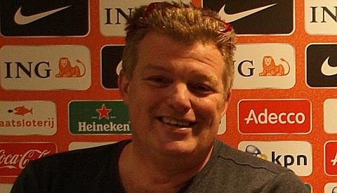 Patrick van Meenen (48) uit Nieuwegein doet mee met de Invictus Games