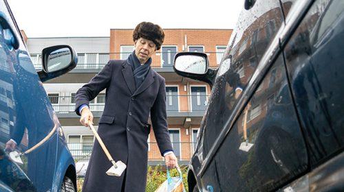 Portret van de week: 'Wie ergert zich daar aan zwerfvuil in Nieuwegein?'