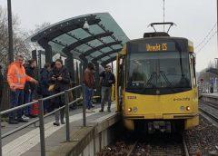 Stroomstoring: trams in Utrecht, Nieuwegein en IJsselstein staan weer stil