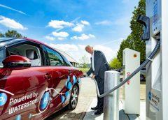 Nieuwegein krijgt nieuw waterstoftankstation