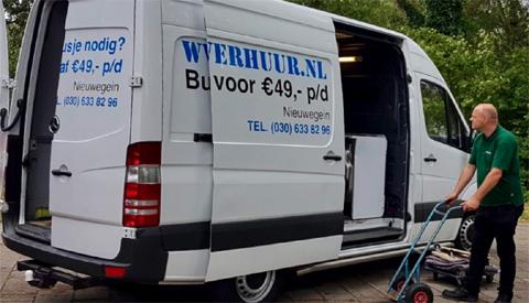 Prima Verhuur uit Nieuwegein wint 'Huurtopper 2019 Award'