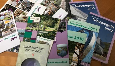 E-mail 'gemeentegids' niet van de gemeente Nieuwegein