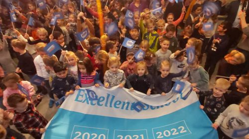 Koningin Julianaschool…Excellente school!
