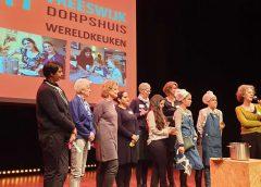 Wordt 'Wereldkeuken' beste buurtinitiatief van Nederland?