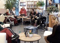 Buurtplein Zuid start Geincafé met ideeënbrouwerij