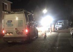 Waterdruk in Nieuwegein weer normaal