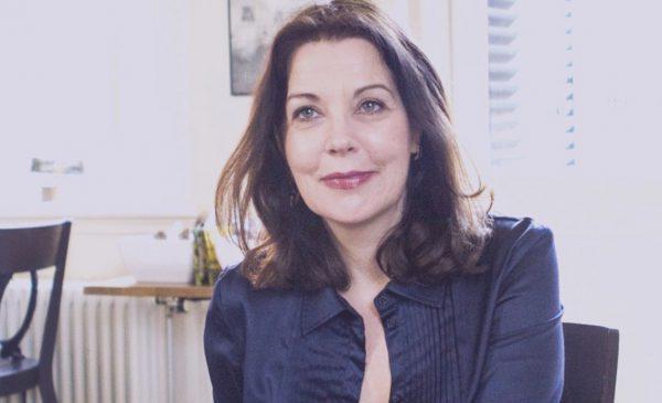 Literaire avond met Manon Uphoff