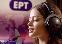 Scholiere Oosterlicht Nieuwegein doet mee met Eurovisie Songfestival