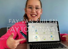 Vlog voor de burgemeester van Fay van Zuilen