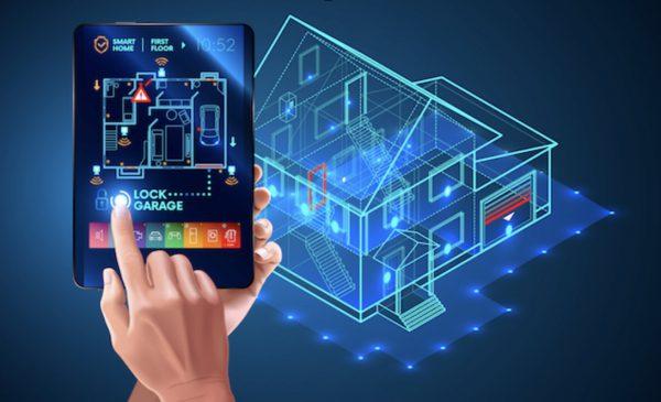 Beveilig je huis goed met een smart home installatie