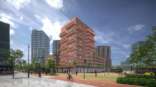 Denk mee over woningbouw in Stationsgebied City