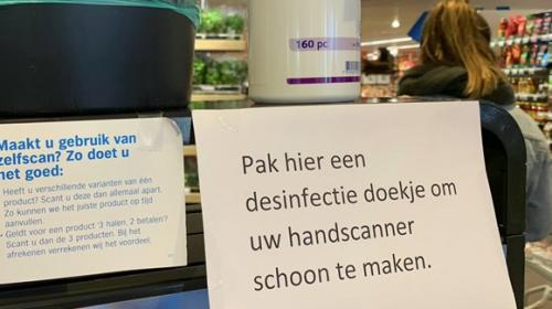 Corona in Nieuwegein en de aangescherpte regels