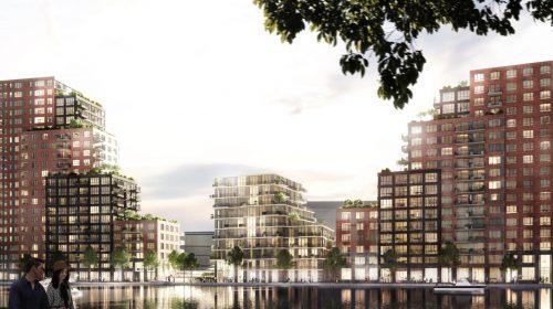 Syntrus en Portaal kopen 415 woningen in Nieuwegein