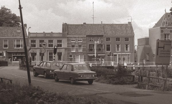 Toen & Nu: 'Beschermd dorpsgezicht aan de Herenstraat'