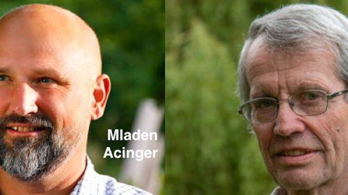 Pouwel van de Siepkamp volgt Mladen Acinger op als raadslid GroenLinks